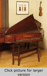 Haxby Spinet