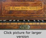 Haxby Spinet 2